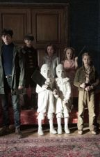 Miss Peregrine's Home For Peculiar Children Imagines by crowlandpurple123