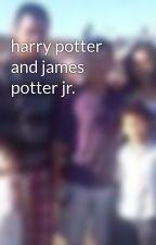 harry potter and james potter jr. by GerardoFigueroa730