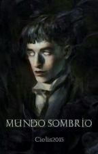 Mundo sombrío (Credence Barebone) by Cielis2015