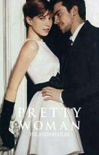 Pretty Woman by ylndamlia