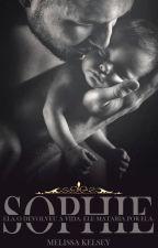 SOPHIE - REPOSTANDO by MelissaKelsey