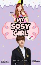 My Sosy Girl Season 1 by Jellymint_