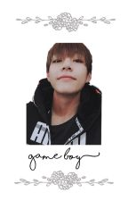 Game Boy by TaehyungsCenturyGirl