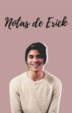 Notas De Erick » Joerick by ziallxLS