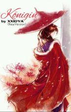 Königin by xxidya