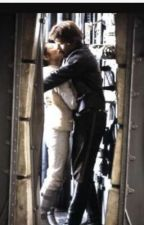 Leian |Han Solo and Princess Leia Fanfic| by fanfictionkindofgirl