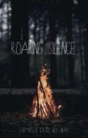 Roaring Silence by AllTheLadiesLuvLeo