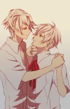 The Twin : School's Life by Hiroshi12345678