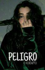 PELIGRO ✨  [Instagram Camren] by c-cabeYo