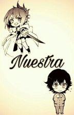 Nuestra  by Ira_Chema_Bv