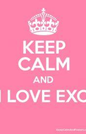 EXO's Funny Pictures TROLLS (W3 ♥ EX0 EDITI0N) by Misty_RavenCat