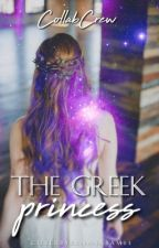 The Greek Princess by CollabCrew