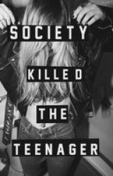 Socialism Killed the New Generations Society by KaitlinGehrung
