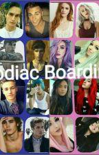 Zodiac Boarding by swarnersl