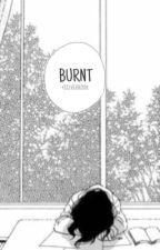 Burnt | JiKook by SILVERKOOK