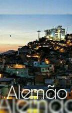 Alemão  by luuh_silva1033