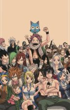 Fairy Tail Instagram😍 by XimenaLittrell