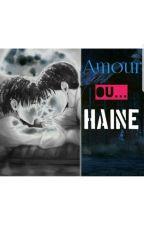 Haine... ou Amour... ? [Ereri/Riren] by Glaieul