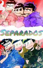 Separados › PAUSADA ‹ by -Jakuma_Sempai-