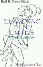 El Amor No Tiene Limites #FNAFHSRule34  by Alejandrita-Chan