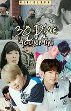 ❁ 30 Días con Yoonmin ❁ by Miniology