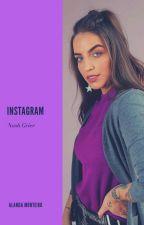 Instagram•|N.Grier|• by AlandaMonteiro