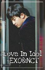 Love In Idol -EXO & NCT by deepinkeu