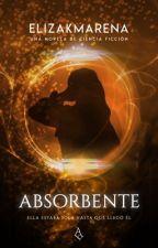 Absorbente #2 by ElizaKmarena