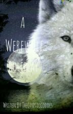 Werewolf Roleplay {Closed} by TheCrypticGoddess