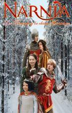 Las Cronicas de Narnia - Los Pevensie y la chica Montclair by EGIA06