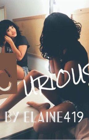 Curious  by Elaine419