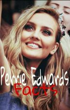 Perrie Edwards Facts - حقائق عن بيري ادواردز by PrettySalma7