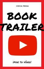 Booktrailer - Cerrado by ChicaFresa98