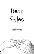 Dear Stiles (Stiles AU) by KattWrites
