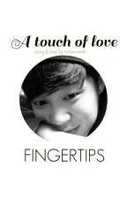 Fingertips by natanazurah