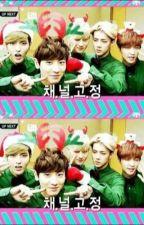 School idols?!?(EXO and BTS fanfic) by renren23