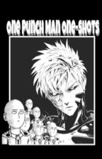 One Punch Man One Shots by freckled_jesus20