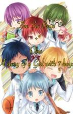 A Story of A Girl with 7 Boys by MonayBD_4M