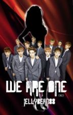 WE ARE ONE. (EXO BS ONE SHOTS) by JellyBean88