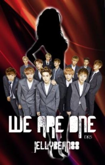 WE ARE ONE. (EXO BS ONE SHOTS)