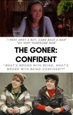 The Goner: Confident [Zack Martin] by bbeckham_girl16