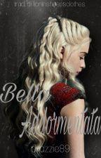 Bella Addormentata - Klaus Mikaelson by Laeraff