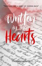 Written In Their Hearts by MockingJeine