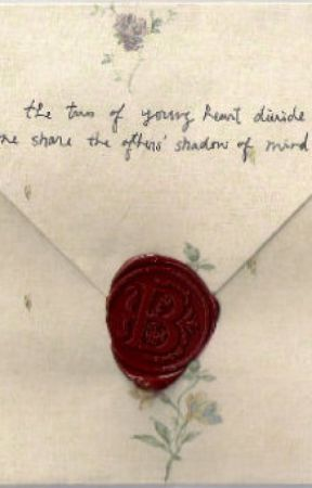 Love Letters that were Never Sent by ChipiChua