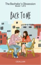 Obsession Series 1: Be Mine Forever(Complete) by AddisonWarrick