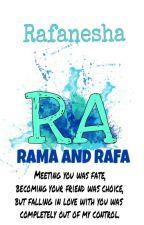RA by rafanesha