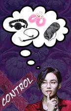 Control 《Jeonghoon》 by lucia0812