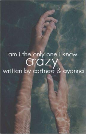 crazy by latourmente