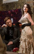 Family sticks together- Hannibal and fem!will's love story  by AshleyBeattie4