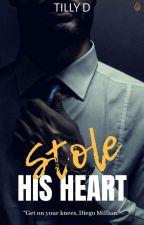 Stole His Heart (Diterbitkan) by TillyDe